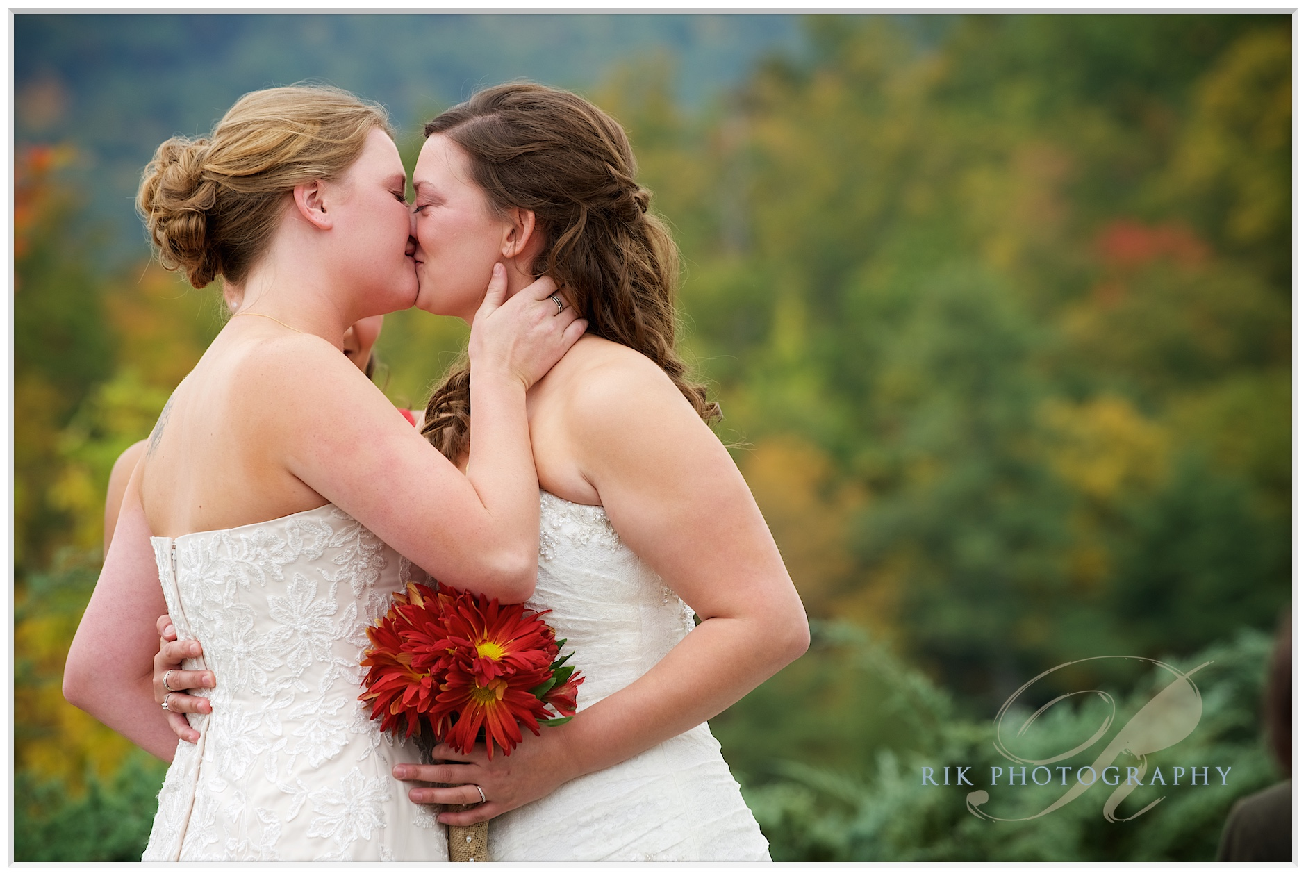 Gatlinburg Wedding Packages.Lgbt Friendly Weddings In The Smoky Mountains Bluff Mountain
