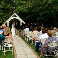 Ceremony at Gatlinburg Destination Weddin