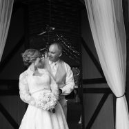 mountain wedding, love, lights, barn, barn wedding, rustic wedding, black and white, Tennessee wedding
