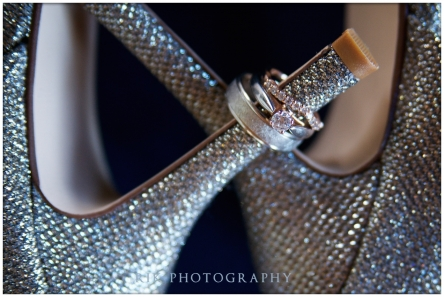 wedding images from Bluff Mountain Inn