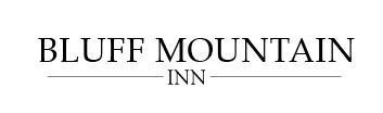Bluff Mountain logo