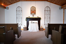 Country Chapel Weddings Pigeon Forge Gatlinburg Smokies